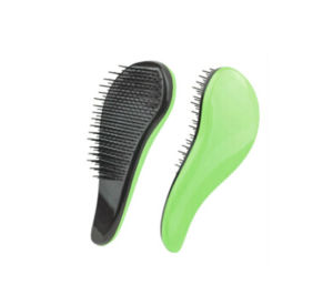 New Style Detangling Hair Brush pictures & photos