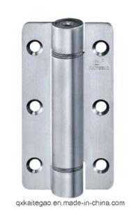 Single Spring Door Hinge for Wooden Door (KTG-508) pictures & photos