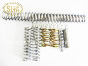 Custom Compression Spring of Imported and Domestic Materials pictures & photos