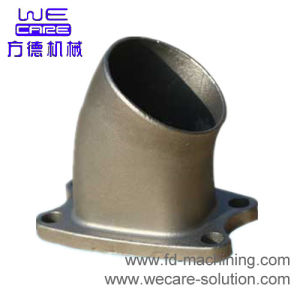 Sand Casting, Precision Investment Casting for Valve pictures & photos