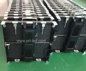 Indoor P5.95 Full Color LED Display for Rental Use pictures & photos