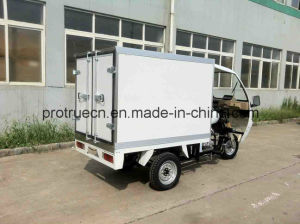 Closed Box Tricycle to Keep Fresh (TR-22) pictures & photos