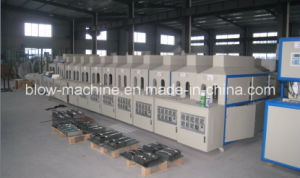1000-1200PCS/H Pet Carbonic Bottle Blowing Mold Machine with Ce pictures & photos