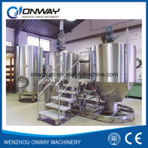Bfo Stainless Steel Beer Beer Equipment for Fermentation pictures & photos