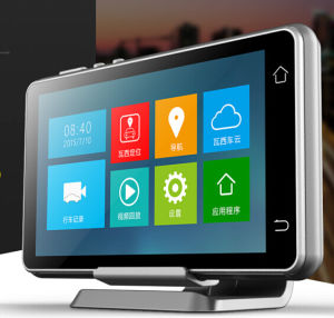 WiFi 3G Car Camera Recorder/Car DVR pictures & photos