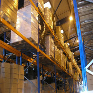 High Standered Quality Heavy Beam Warehouse Storage Rack pictures & photos