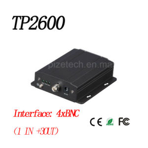 Dahua Hdcvi 1/3 Channel in/out Distributor {Tp2600} pictures & photos