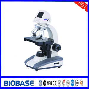 Biobase Microscope Digital Microscope Shd-34 pictures & photos