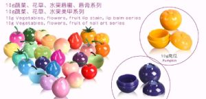 Fruit Shaped Lip Balm/Gloss