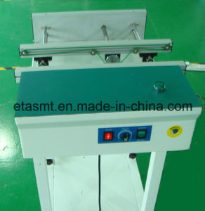 Automatic PCB Unloader/Loader in SMT Line pictures & photos