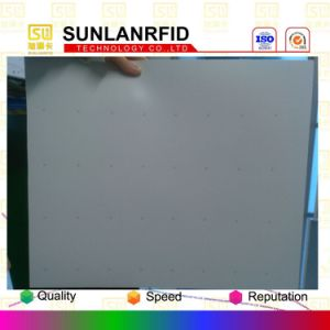 6pin or 8pin RFID Smart Dual Interface Inaly Prelam Sheet for Dual Interface Smart Card pictures & photos