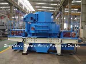 Pcl Series Vertical Shaft Impact Crusher/Sand Making Machine Price pictures & photos
