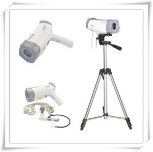 Electronic Colposcope Digital with CCD Sony Camera 8, 000, 000 Pixels with PC Software Tripod-Maggie pictures & photos