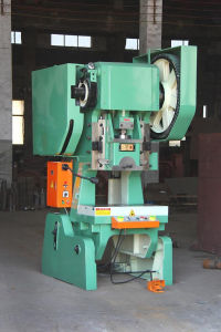 J23 Series 100ton Mechanical Press Machine for Sale