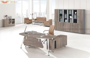 Office Executive Desk with Drawer pictures & photos