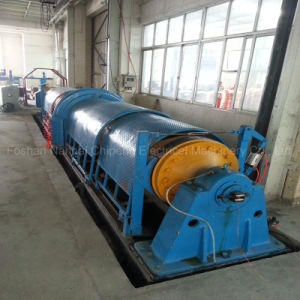 Cable Wire Coiling Machine pictures & photos