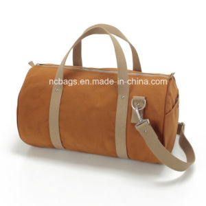 Fabric Weekend Duffle Bag Gym Bag Travel Bag pictures & photos