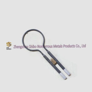 Heating Elements for Furnace, Metatypical Type Molybdenum Disilicide Rod Heater pictures & photos