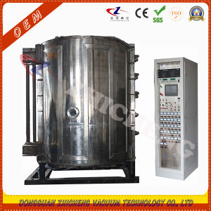 Vacuum Plating Machine for Crystal Lamp pictures & photos