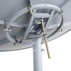 180cm Satellite Dish TV Antenna (180C-2) pictures & photos
