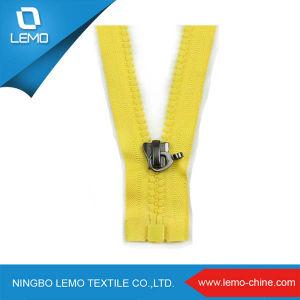 Cheap Wholesale Resin Plastic Zipper pictures & photos