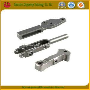 Custom Precision Metal/Aluminum CNC Machining
