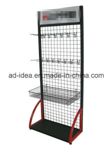 Movable Metal Display Stand/ Display/Advertising pictures & photos