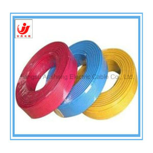 Mica Fiberglass High Temperature Wire