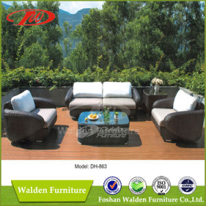 Outdoor Furniture Wicker Furniture (DH-863) pictures & photos