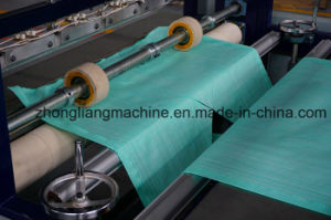 New Produced Fabric Cutting Machine