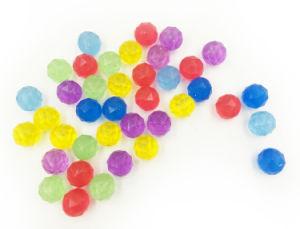 Bouncing Diamond Ball Mix Color