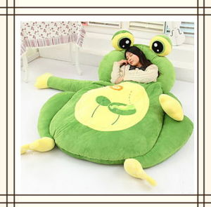 2016 Lovely Animal Sofa Bed with Cut Design Made From China pictures & photos