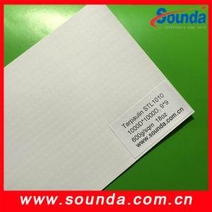 1000d Colored PVC Tarpaulin Materials pictures & photos