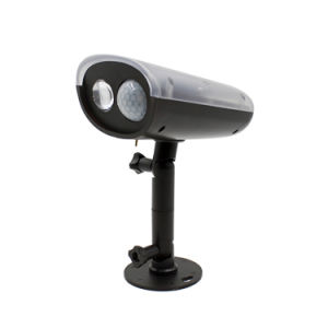 Motion Sensor Lamp Placed at Wall, Garage, Garden, etc pictures & photos