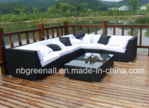 New Style modern Synthetic Rattan Outdoor Furniture pictures & photos