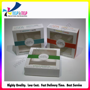 Luxury Handmade Cosmetic Box Wholesale pictures & photos