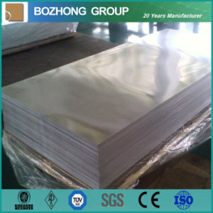 N06625 Special Price of Inconel 625 Steel Sheet pictures & photos