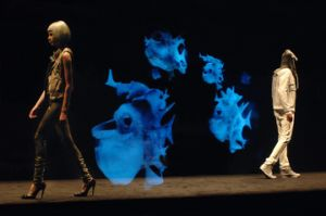Pepper′s Ghost Hologram Stage Foil pictures & photos