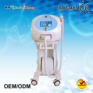 Germany Made Laser Hair Removal Machine Painless pictures & photos
