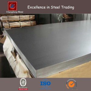 Cold Rolled Steel Sheets with 2b Surface Treatment (CZ-S36) pictures & photos