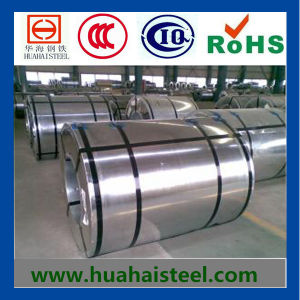 Hot Dipped Galvanized Steel in Coil/Sheet (SGCC, JIS) pictures & photos