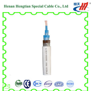 PVC Insulated PVC Sheathed Round Multi-Core Flexible Cable