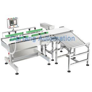 Online Chicken Check Weigher / Weight Sorter Machinery pictures & photos