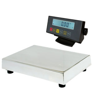 Weighing Scale with Sst Pan pictures & photos