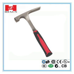 Hot High Quality Tubular Handle Roofing Hammer