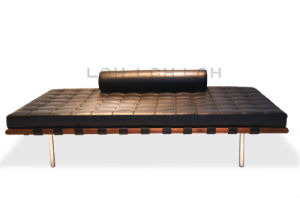 Barcelona Leisure Home Modern Daybed pictures & photos