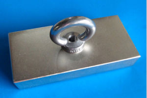 Wholesale Permanent NdFeB Magnetic Pot Magnet pictures & photos