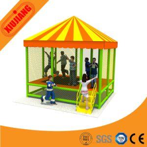 Super Supplier Amusement Park with Trampoline pictures & photos