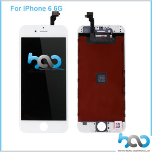 Factory Direction LCD Touch Screen Display for iPhone 6 Replacement