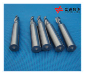 Manufacture Solid Carbide Oil Drill Bits From Zhuzhou pictures & photos